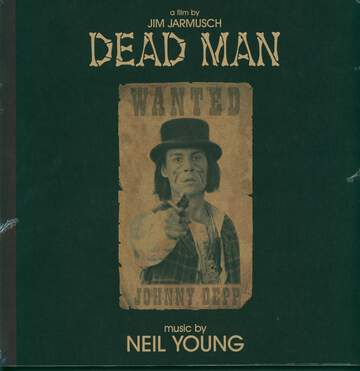 Neil Young: Dead Man