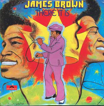 James Brown: There It Is