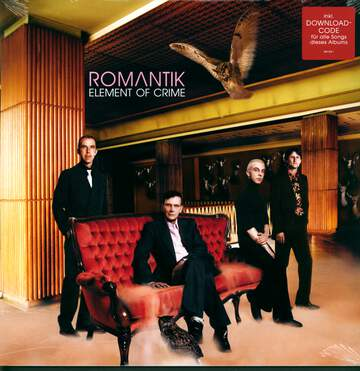 Element Of Crime: Romantik
