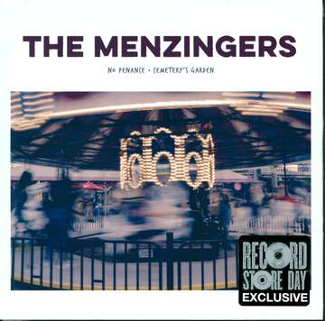 The Menzingers: No Penance / Cemetery's Garden