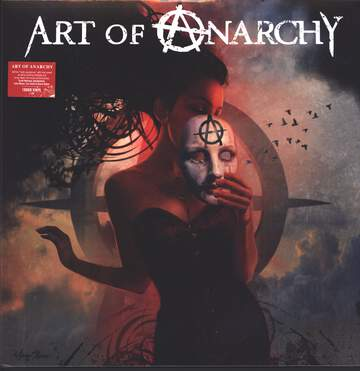 Art Of Anarchy: Art Of Anarchy