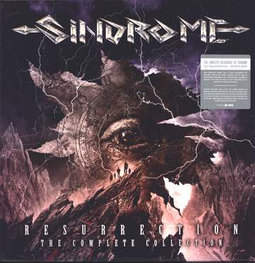 Sindrome: Resurrection - The Complete Collection