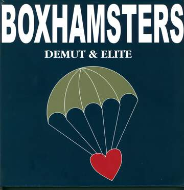 Boxhamsters: Demut & Elite