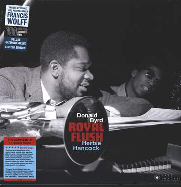 Donald Byrd & Herbie Hancock: Royal Flush