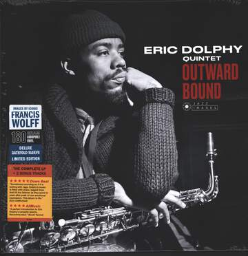 Eric Dolphy Quintet: Outward Bound