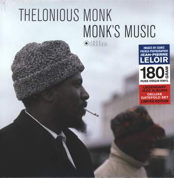 Thelonious Monk: Monk's Music