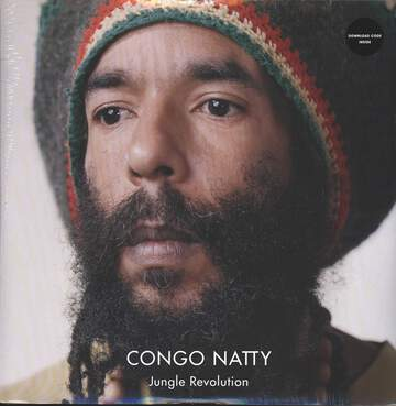 Congo Natty: Jungle Revolution