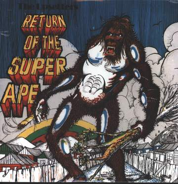 The Upsetters: Return Of The Super Ape