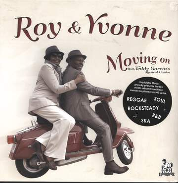 Roy And Yvonne: Moving On