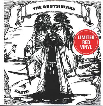 The Abyssinians: Satta
