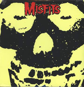 Misfits: Misfits (Collection 1)