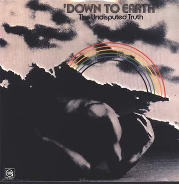 Undisputed Truth: Down To Earth