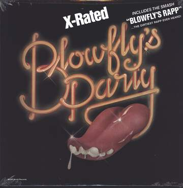 Blowfly: Blowfly's Party