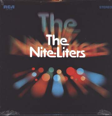 The Nite-Liters: The Nite-Liters