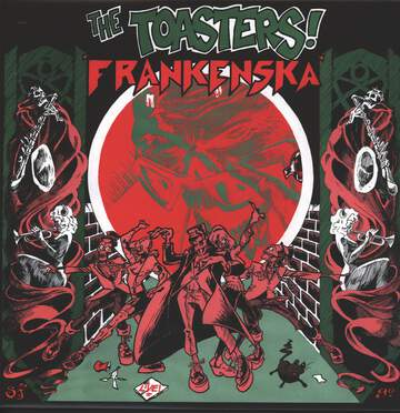 The Toasters: Frankenska