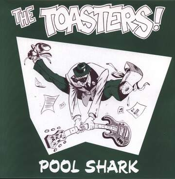 The Toasters: Pool Shark