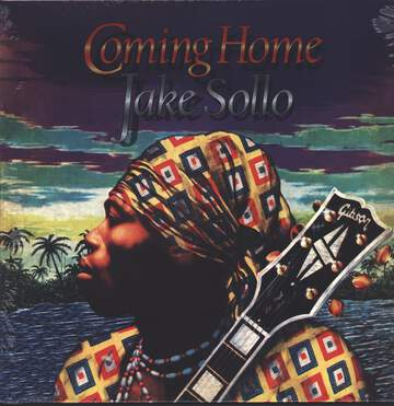 Jake Sollo: Coming Home