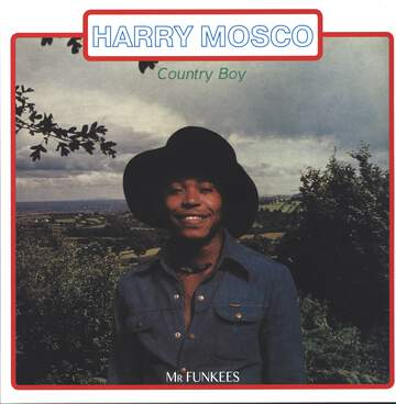 Harry Mosco: Country Boy (Mr. Funkees)