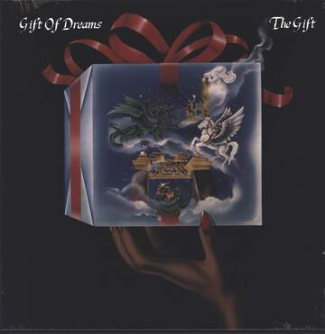 Gift Of Dreams: The Gift