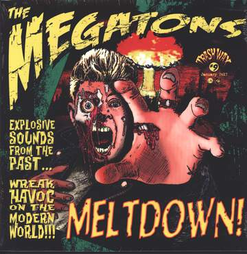 The Megatons: Meltdown
