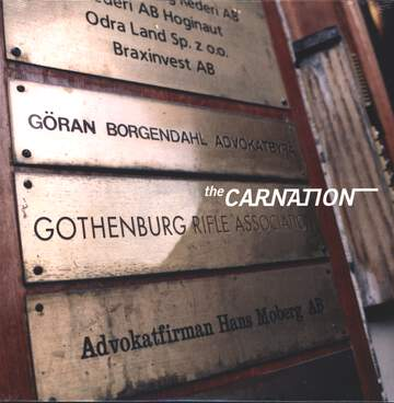 The Carnation: Gothenburg Rifle Association