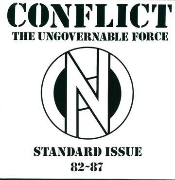 Conflict: Standard Issue 82 ~ 87