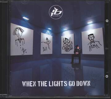 It Bites: When The Lights Go Down