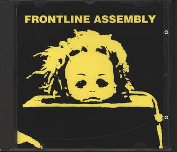 Front Line Assembly: State Of Mind