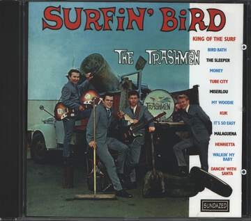 The Trashmen: Surfin' Bird