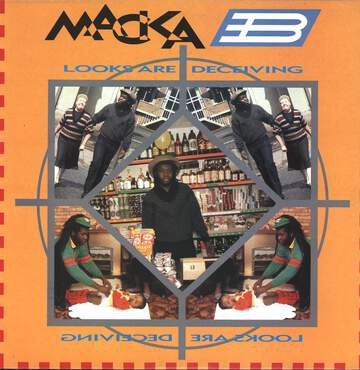 Macka B: Looks Are Deceiving