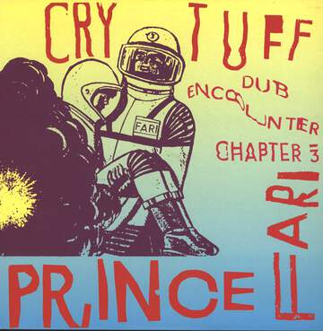 Prince Far I: Cry Tuff Dub Encounter Chapter 3
