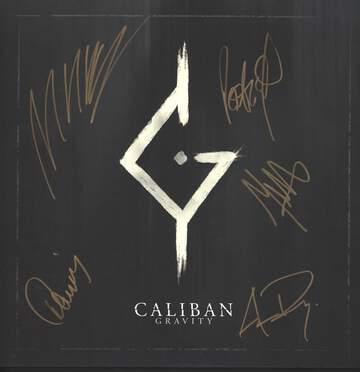 Caliban: Gravity