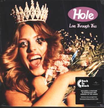 Hole: Live Through This