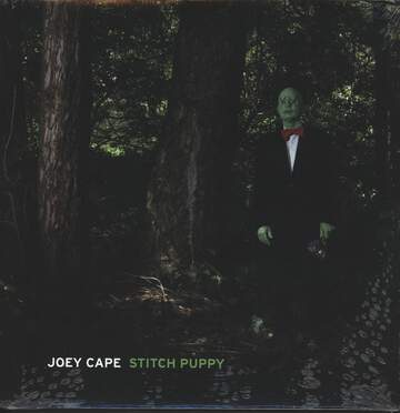 Joey Cape: Stitch Puppy