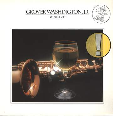 Grover Washington, Jr.: Winelight