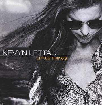 Kevyn Lettau: Little Things
