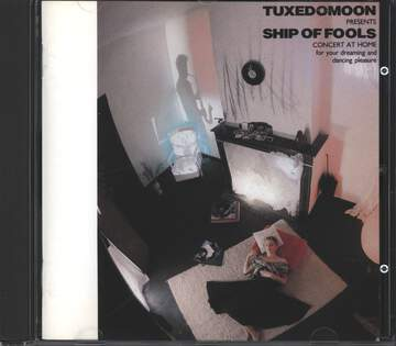 Tuxedomoon: Ship Of Fools