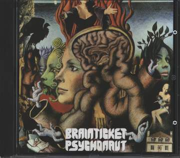 Brainticket: Psychonaut