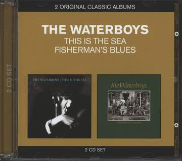 The Waterboys: This Is The Sea / Fisherman's Blues