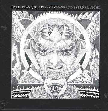 Dark Tranquillity: Of Chaos And Eternal Night