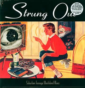 Strung Out: Suburban Teenage Wasteland Blues