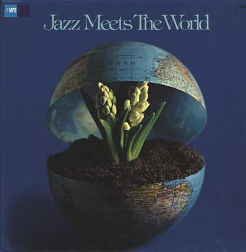 Various: Jazz Meets The World