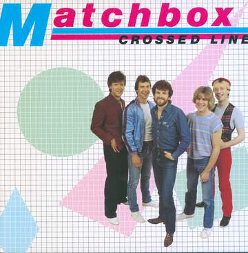 Matchbox: Crossed Line