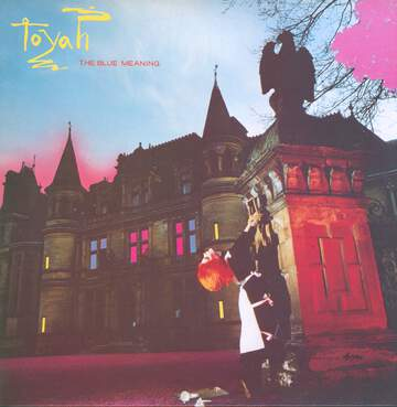 Toyah: The Blue Meaning