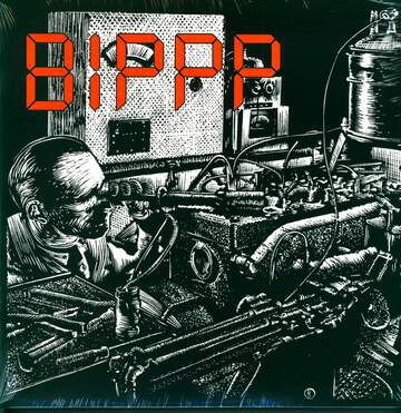 Various: BIPPP : French Synth-Wave 1979/85