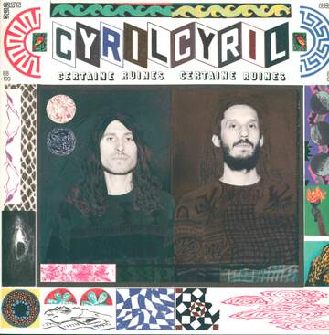 Cyril Cyril: Certaine Ruines