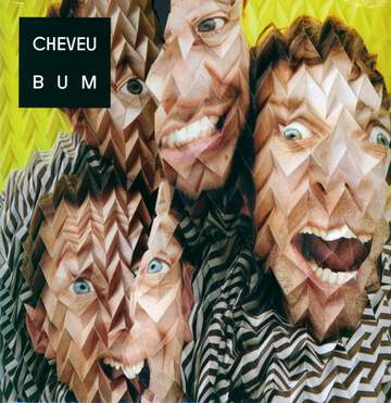 Cheveu: Bum
