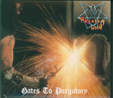 Running Wild: Gates To Purgatory