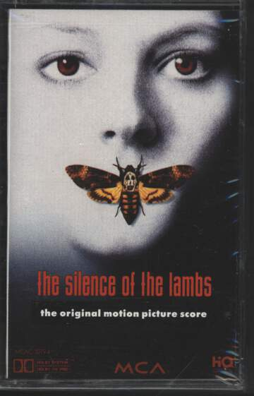 Howard Shore: The Silence Of The Lambs (The Original Motion Picture Score)