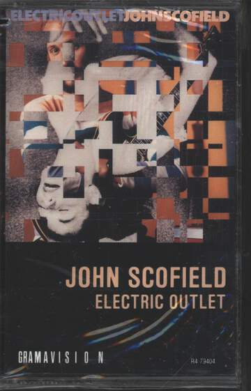 John Scofield: Electric Outlet